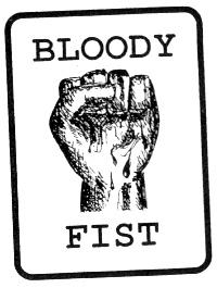 bloodyfist